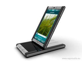 Ultra-stylish Balance smartphone revealed