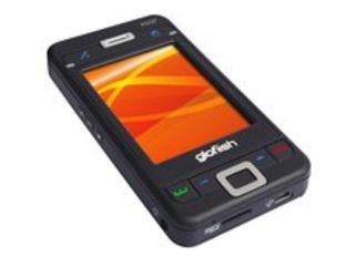 WIndows Mobile set for own application portal