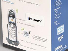 Cisco extends iPhone lawsuit deadline