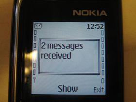 'Da last msgs': SMS novel on sale in Finland