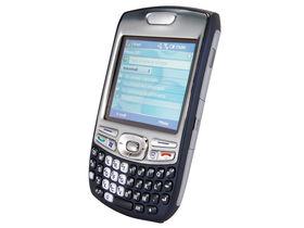 Palm Treo 750: free Windows Mobile 6 upgrade