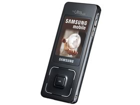 Samsung F300 Ultra Music