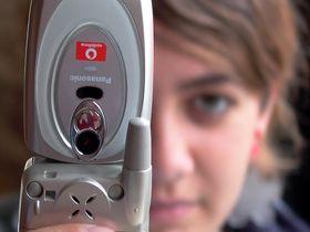 Camera phones in Oscar ban