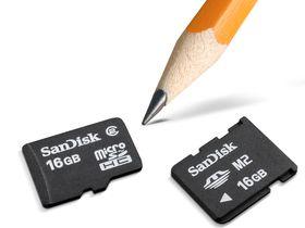 SanDisk blows mobile storage wide open