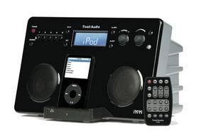 CES 2007: Tivoli launches iYiYi iPod stereo