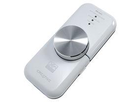 Creative X-Fi Xmod USB sound card