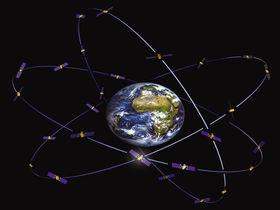 EU GPS killer satellites on the skids again