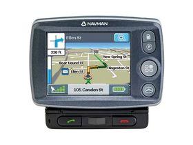 Navman intros newly enhanced sat-nav range