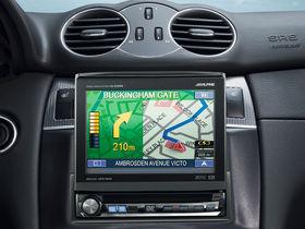 Apple to launch in-car sat nav next