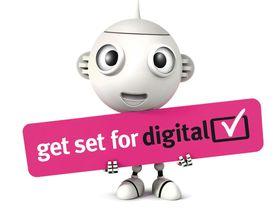Digital UK defends digital switchover plan