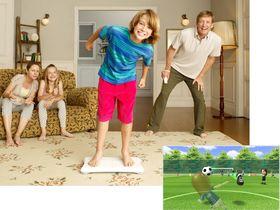 Rumour: Microsoft's 3DV mo-control beats Wii
