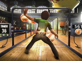 PlayStation Move vs Microsoft Kinect