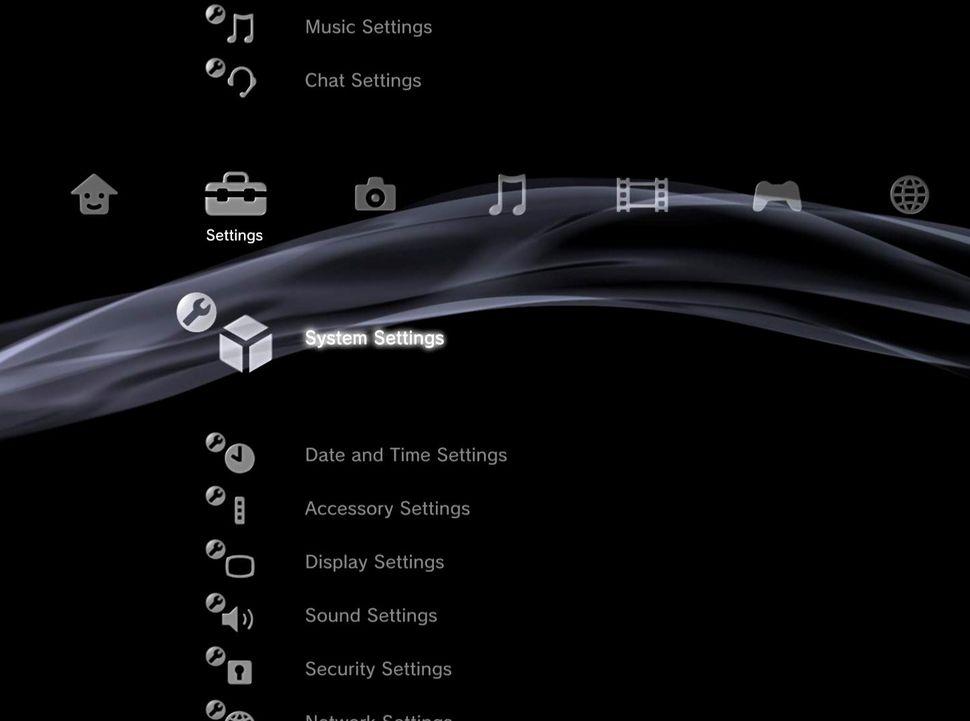 Sony polishing v2.4 PS3 firmware for June 18? | TechRadar
