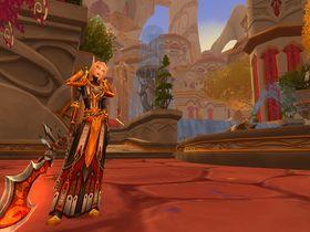 BioShock creator pays homage to Warcraft