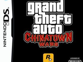 GTA: Chinatown Wars heads to PSP