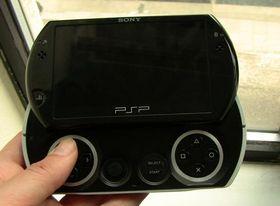 UK retailers slash price of new Sony PSP Go