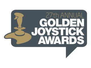 Golden Joysticks top accolades