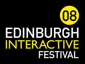 NESTA supports Edinburgh Interactive Festival 2008