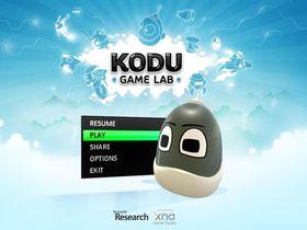 Hands on: Microsoft Kodu for Xbox 360