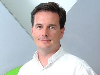 Neil Thompson Head of Xbox UK