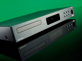 Audiolab 8000CD