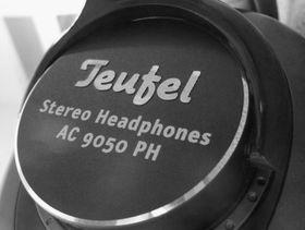 Teufel explains move into headphones