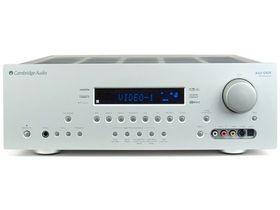 Cambridge Audio launches Azur 640R receiver