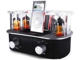 Roth Audio serves up valve-based iPod amp
