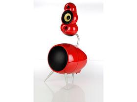 Scandyna Megapod speaker turns it up to 11