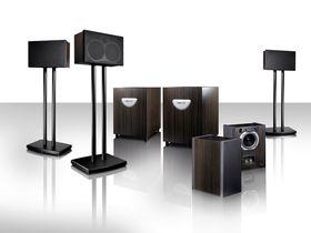 Teufel's THX speaker set is a world's first
