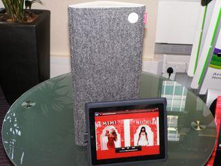 Libratone Beat a little bit of speaker luxury
