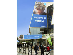 MIDEM 2007: The DRM crisis