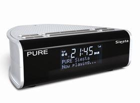 New Pure DAB radio has green credentials