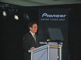 CES 2007: Pioneer reinvents plasma TV