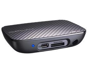 Asus unveils O!Play Mini Plus HD media player