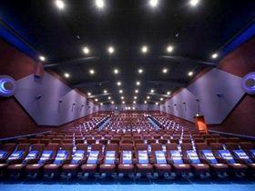 The UK digital 3D cinema explosion