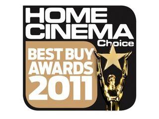 Best Buy Awards 2011