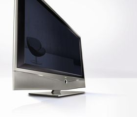 Loewe sets sights on Sony and Sharp