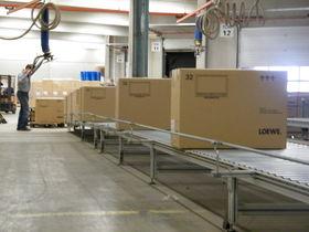 Inside the Loewe TV dream factory
