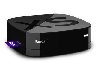 Roku hits UK brings iPlayer Netflix HD streaming