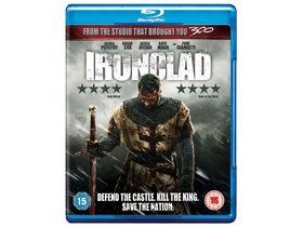 Ironclad Blu-ray given wrong aspect ratio