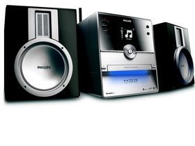 Super Wi-Fi Philips hi-fi has everything