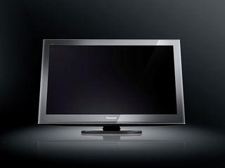 Panasonic s V20 series heads up its LCD TV range