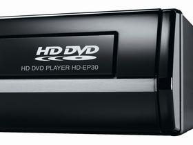 Toshiba HD DVD deck ignites price war