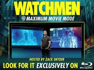 Watch the Watchmen in MAXIMUM MOVIE MODE