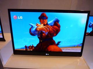 LG 15inch OLED