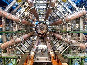 Will dark matter neutralinos top trump the god particle?