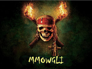 MMOWGLI s Jolly Roger looks a lot like Jack Sparrow s