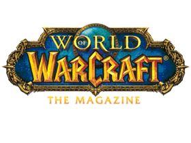 World of Warcraft magazine launched