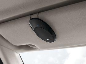 Jabra's new crystal clear car speakerphone